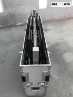 Venturi 1 - ENGINEER TABLE