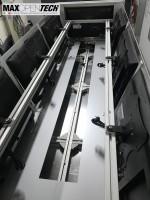 Venturi - Pit stand